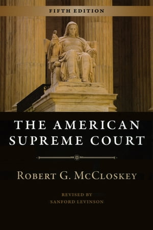 The American Supreme Court Fifth Edition