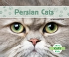 Persian Cats by Meredith Dash