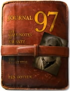 Journal 97 The Case Notes Of E.R.Satz: The Right Side by Ben Kotyuk