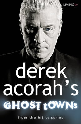 Book Derek Acorah's Ghost Towns by Derek Acorah