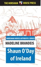 Shaun O'Day of Ireland by Madeline Brandeis