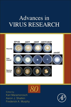 Advances in Virus Research