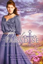 Bride of Paradise: Book One by Katie Crabapple