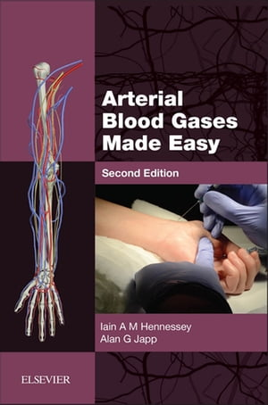 Arterial Blood Gases Made Easy