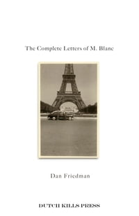 The Complete Letters of M. Blanc