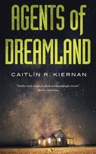 Agents of Dreamland Cover Image