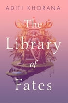 The Library of Fates Cover Image