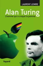 Alan Turing by Laurent Lemire