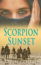 Scorpion Sunset by Catrin Collier