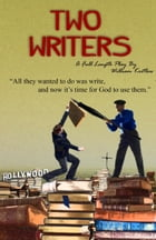 Two Writers by William Kritlow