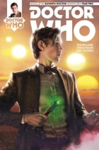 Doctor Who: The Eleventh Doctor #2.14 by Rob Williams