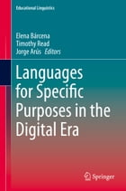 Languages for Specific Purposes in the Digital Era by Elena Bárcena