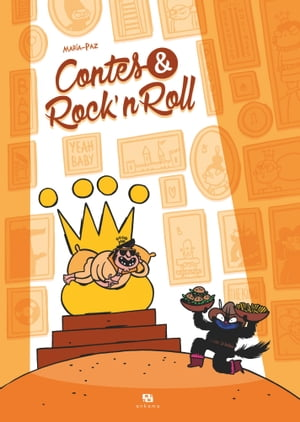 Contes et Rock'n' Roll - Tome 1