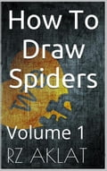 How To Draw Spiders Vol. 1 8cbf9f5a-f542-459a-a42b-c3144fa5775c