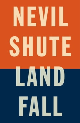 Book Landfall by Nevil Shute