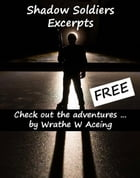 Excerpts from Wrathe W. Aceing by Wrathe W. Aceing