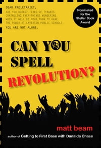 Can You Spell Revolution