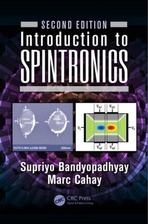 Introduction to Spintronics,  Second Edition