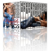 Naughty Flings: Twelve Naughty Little Romps