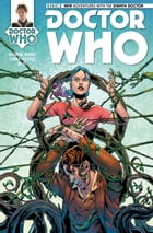Doctor Who: The Eighth Doctor #4 by George Mann