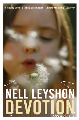 Book Devotion by Nell Leyshon
