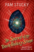 The Secret of the Dark Galaxy Stone by Pam Stucky