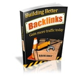 Building Better Backlinks by UNKNOWN