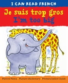 Je suis trop gros (I'm too big) by Lone Morton