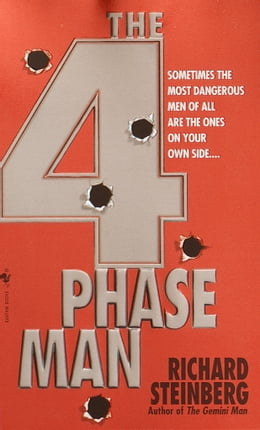 Book The 4 Phase Man by Richard Steinberg