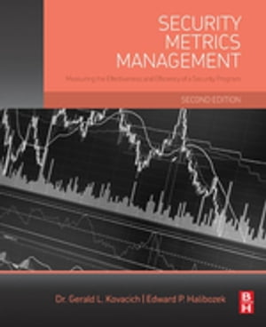Security Metrics Management Measuring the Effectiveness and Efficiency of a Security Program