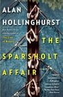 The Sparsholt Affair Cover Image