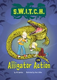 #14 Alligator Action