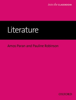 Book Literature - Into the Classroom by Amos Paran