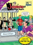 Jughead Double Digest #152 by Archie Superstars