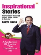 Inspirational Stories by Surya Sinha