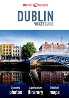 Insight Guides Pocket Dublin by Insight Guides