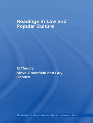 Readings in Law and Popular Culture