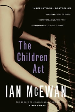 Book The Children Act by Ian McEwan