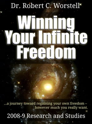 Winning Your Infinite Future - 2008-09 Research and Studies