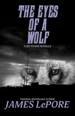 Book The Eyes of a Wolf by James LePore