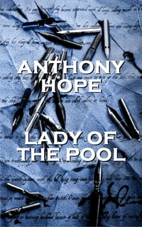 Lady Of The Pool