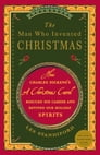The Man Who Invented Christmas Cover Image
