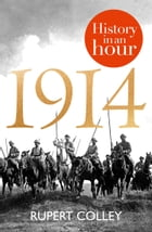 1914: History in an Hour by Rupert Colley