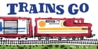 Trains Go Cover Image