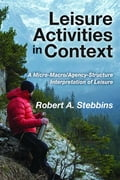 Leisure Activities in Context 5788ea20-e2ea-46cc-8193-1608c1ba74d1
