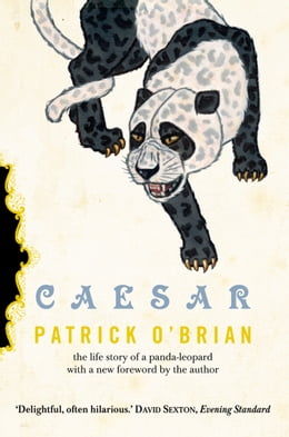 Book Caesar by Patrick O'Brian