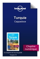 Turquie 10 - Cappadoce by Lonely PLANET