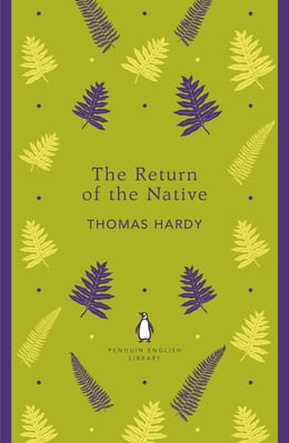 Book The Return of the Native by Thomas Hardy