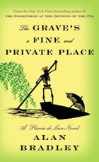 The Grave's a Fine and Private Place Cover Image