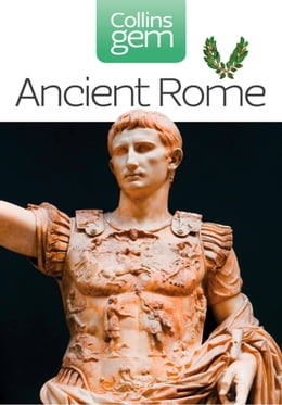 Book Ancient Rome (Collins Gem) by David Pickering